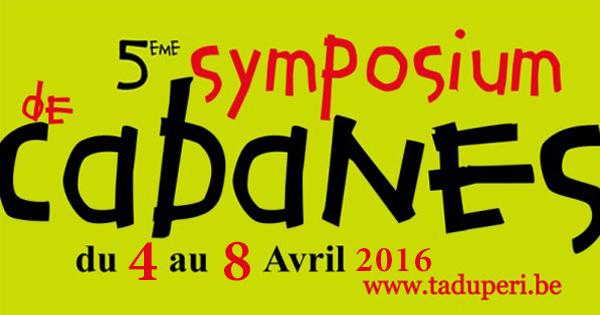image: Symposium de cabanes 2016