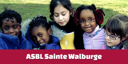 image: ASBL Sainte-Walburge