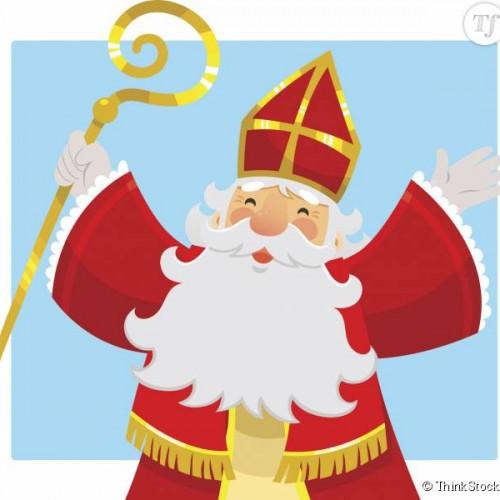 image: Le Grand Saint-Nicolas est de retour cette année dans le quartier de Sainte-Walburge !