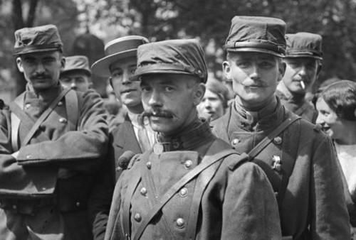 image: PROJET 1914-1918