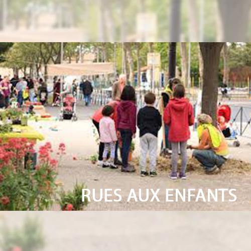 image: Rues Aux Enfants 2018