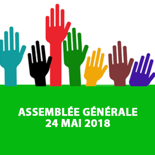 image: Assemblée générale 24 Mai 2018