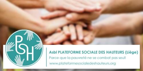 image: Plateforme sociale des hauteurs